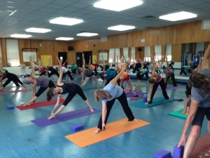 Belated Motivation Monday – Last Week's Exercise Recap