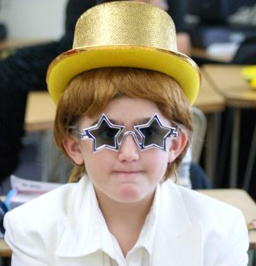 Sir Elton John, 2011