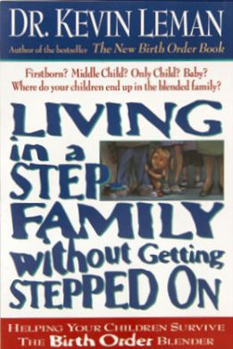 book-living-in-a-step-family-without-getting-stepped-on