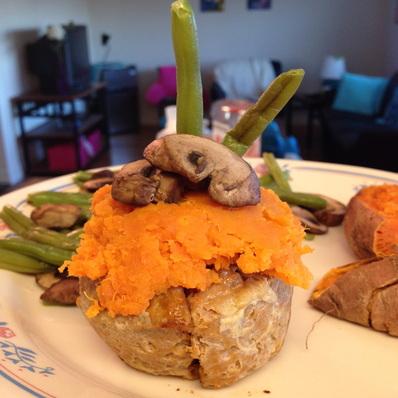 Meatloaf Muffins-4