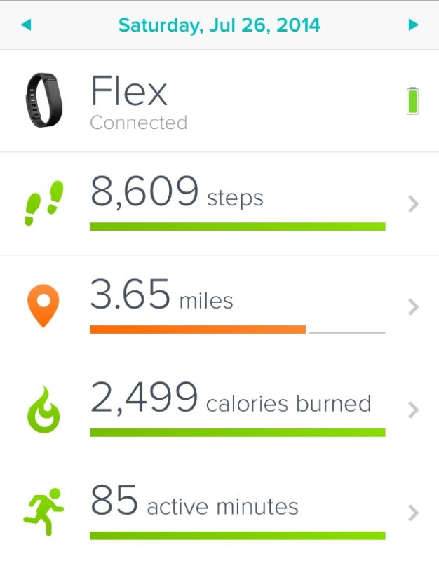 30 days active