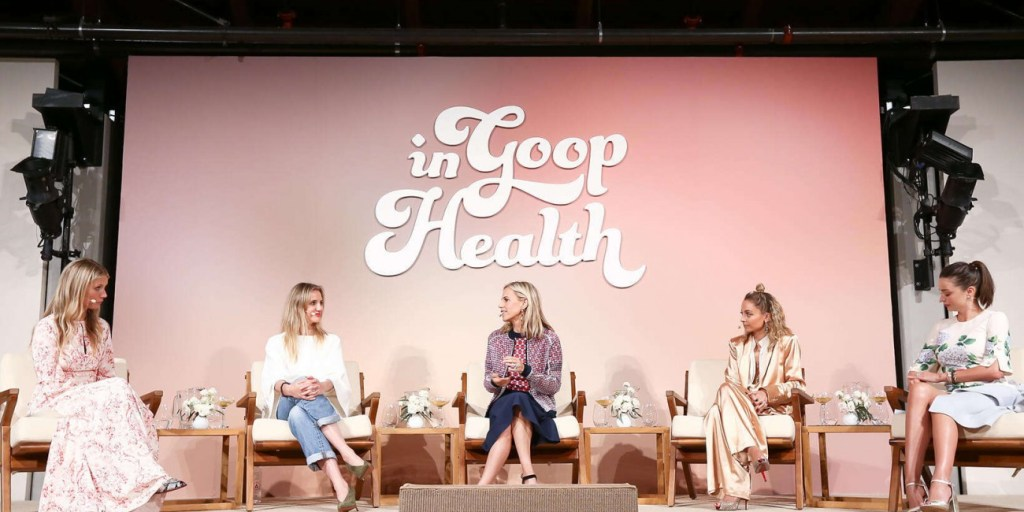 Goop, for one, has flourished by thinking customer-first   Goop