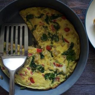 Egg Fritata