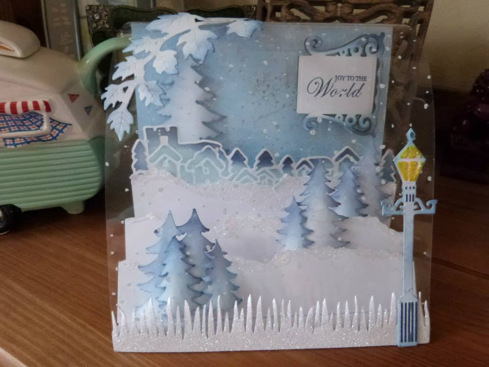 Leann Chivers Craft Inspirations Crafty Inspiration And
