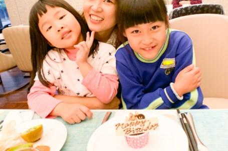 [朱寶8Y0M] 我的寶貝生日快樂