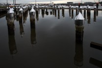 docklands-melbourne-piers-posts-harbour