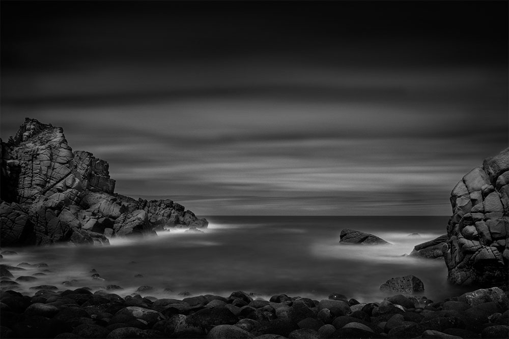 pinnacles-phillip-island-longexposure-monochrome