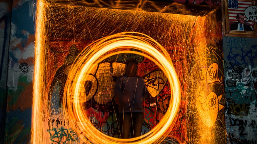 steelwool-twirling-hosier-doorway-melbourne