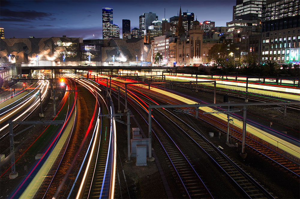 Federation-square-trains-stacking-city
