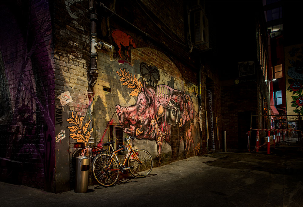 AC-DC-lane-graffiti-night-melbourne