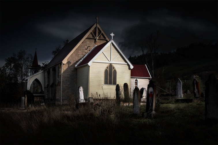 stjohns-franklin-church-graveyard-tasmania