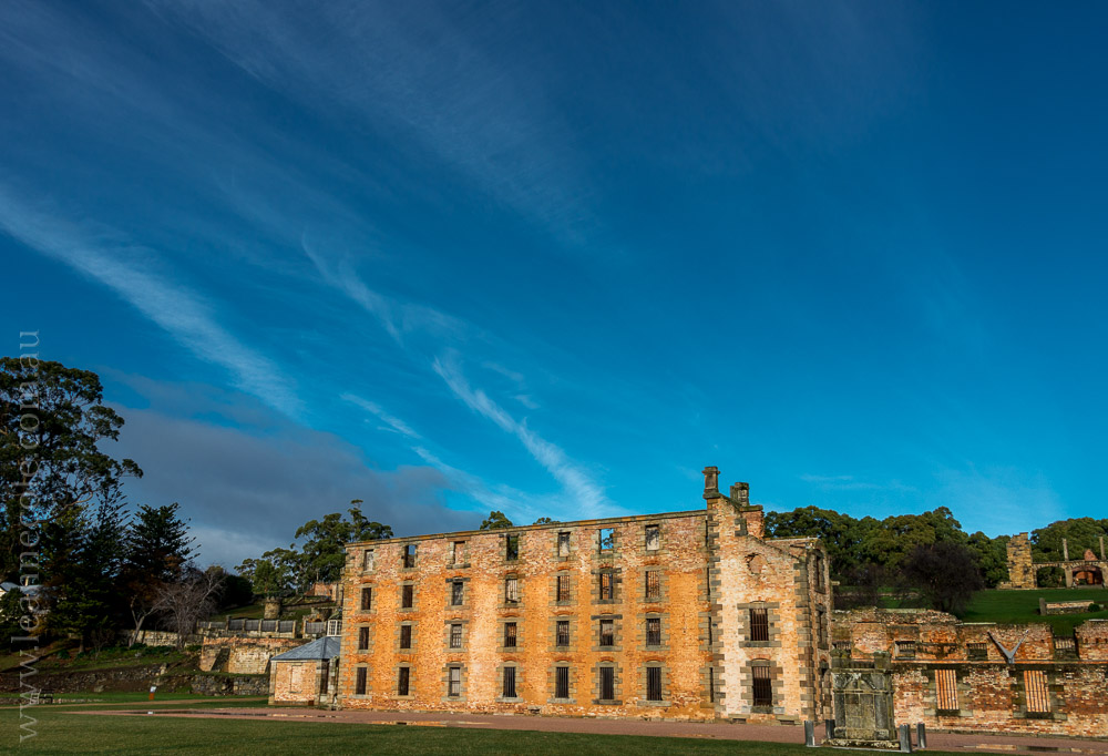 port-arthur-tasmania-penitentiary-sunset-6949