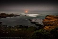 beach-sorrento-water-night-stars-3