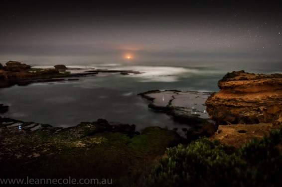 beach-sorrento-water-night-stars-3