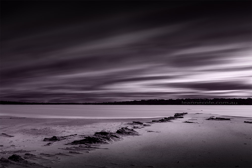 pink-lakes-monochrome-movement-longexposure