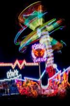 melbourne-show-ride-night