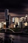 melbourne-city-skyline-longexposure