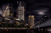 melbourne-skyline-southbank-evening-yarrariver