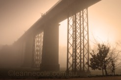 photo challenge 1 - Bridge