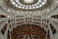 state-library-victoria-fisheye-melbourne-1494