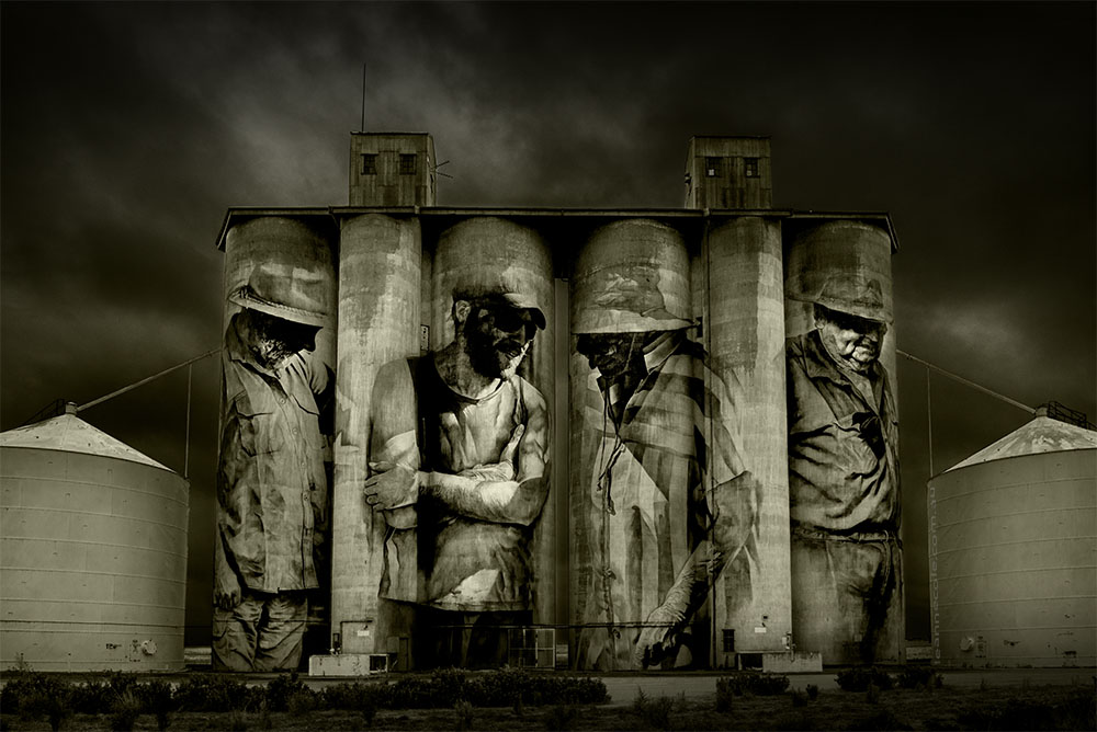 brim-silos-painted-portraits-monochrome