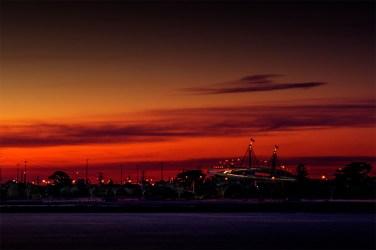 westgate-bridge-sunset-melbourne