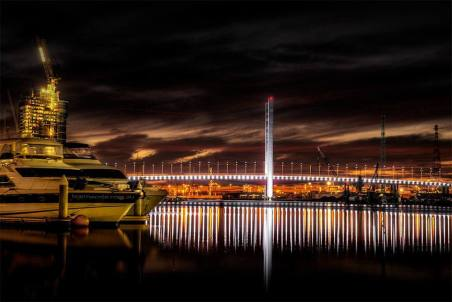 docklands-bolte-bridge-night