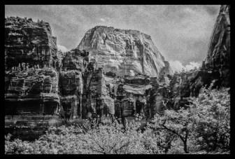 9/ Crow Canyon Journal
