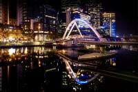 evanwalker-bridge-night-melbourne-yarra-river