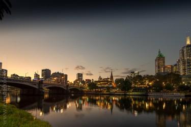 melbourne-yarra-river-sunset-night-0573