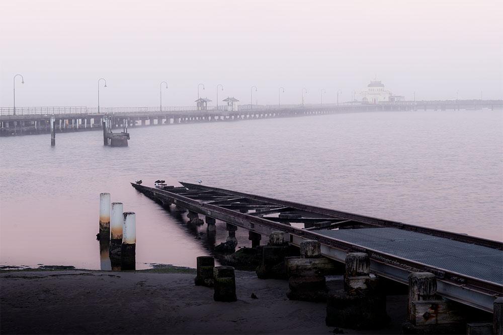 stkilda-pier-fog-morning-melbourne