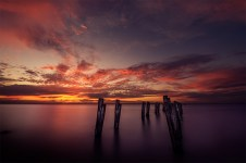 clifton-springs-sunset-longexposure-pier
