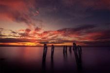 clifton-springs-sunset-longexposure-pier