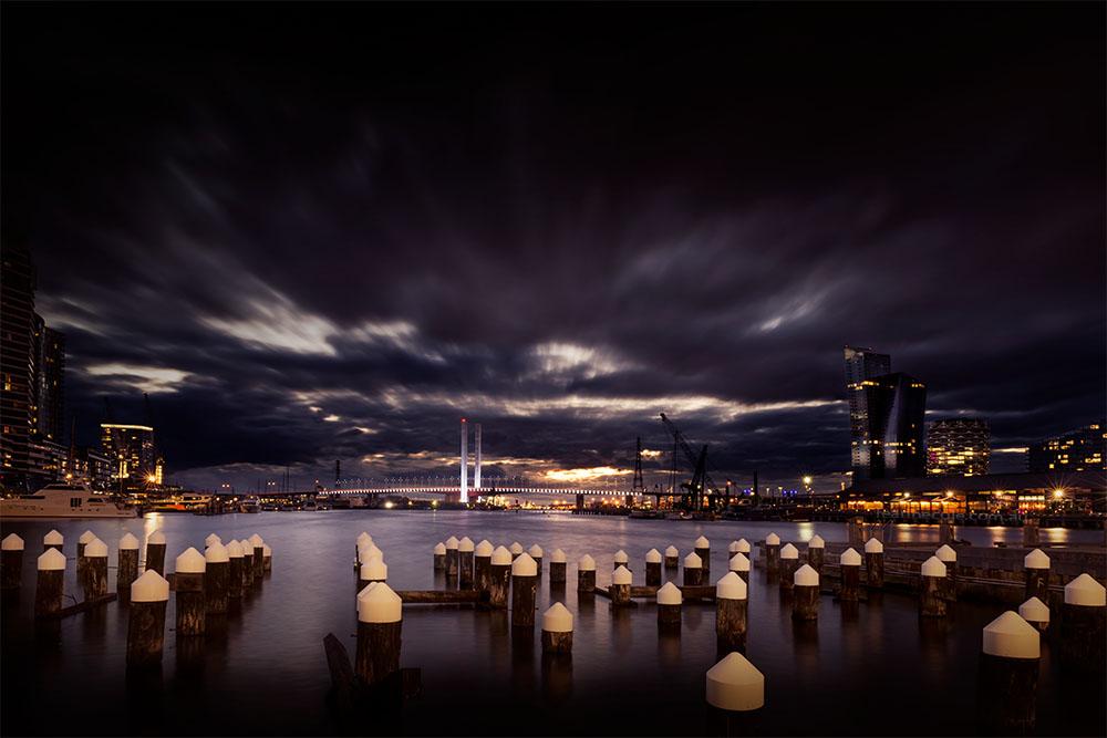 docklands-clouds-dusk-melbourne-boltebridge