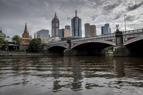 photo challenge 1 - Bridge melbourne-city-tamron-morning-australia-3032