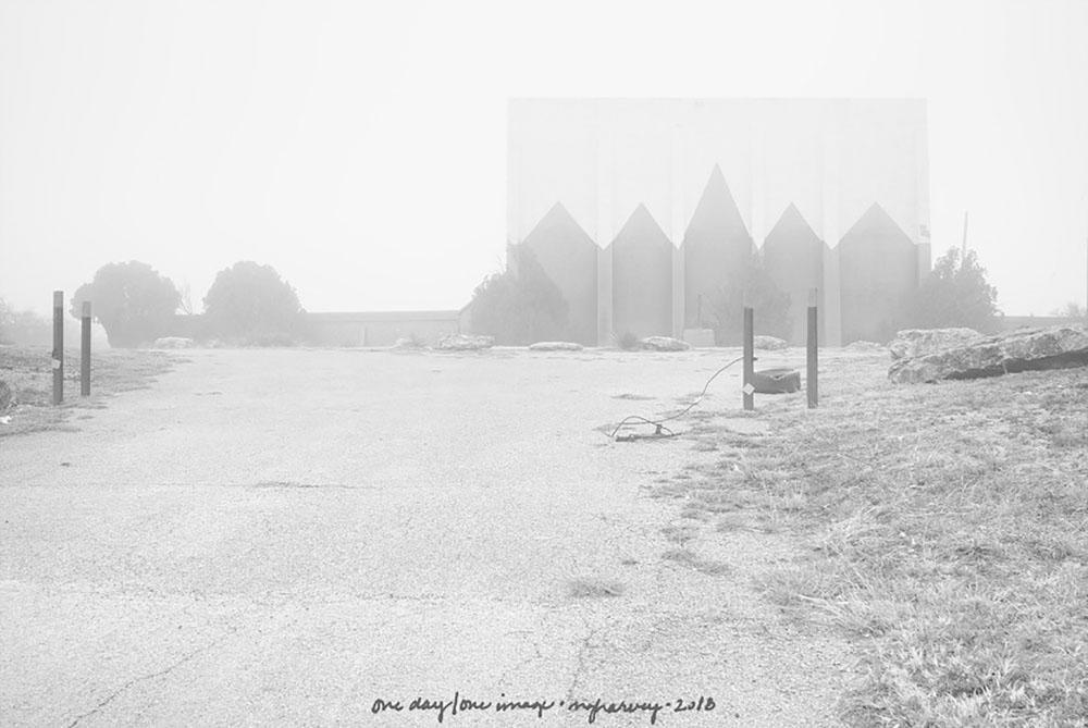 Midway (gone away) - Melinda Green Harvey