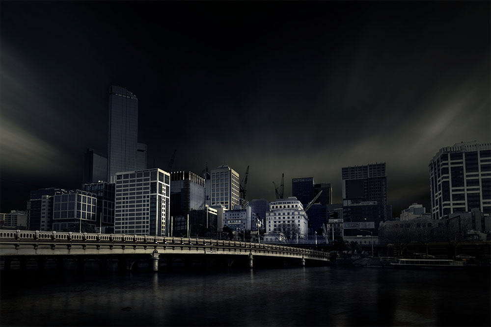 queenstreet-bridge-melbourne-cityscape-longexposure