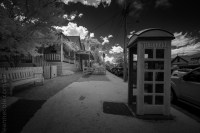 central-tilba-town-infrared-monochrome-26005