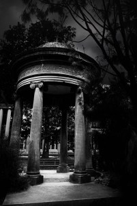 abbotsford-convent-gazebo-monochrome-nocolour