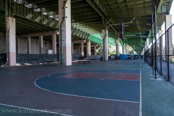 Silent Sunday - Riverside Park