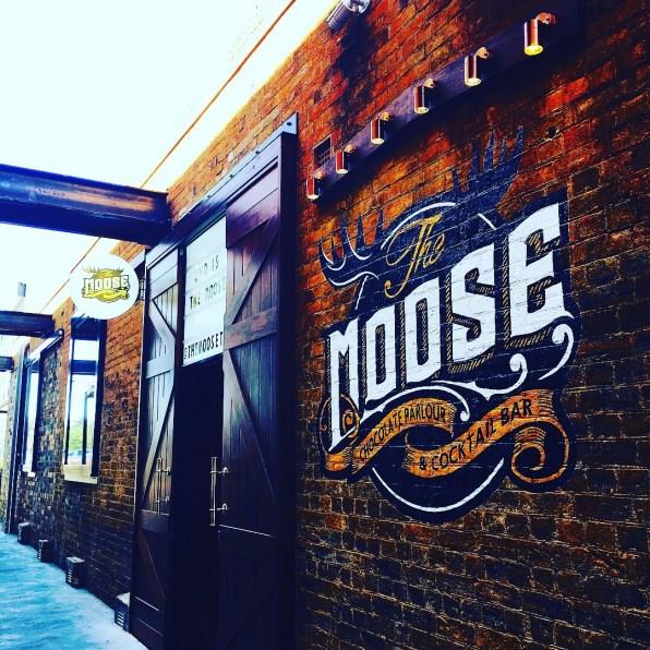 'Moose' Toowoomba