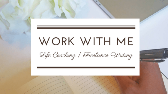 Work with Leanne Lindsey - Life Coach and Freelance Content Writer for Hire - London