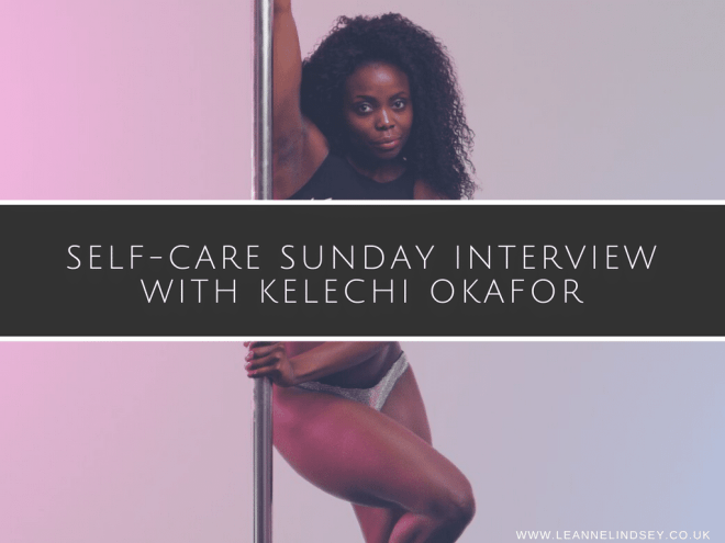 Self-Care-Sunday-Interview-with-Kelechi Okafor-Leanne-Lindsey-image-main