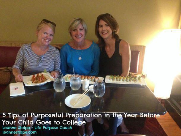 precollege purpose