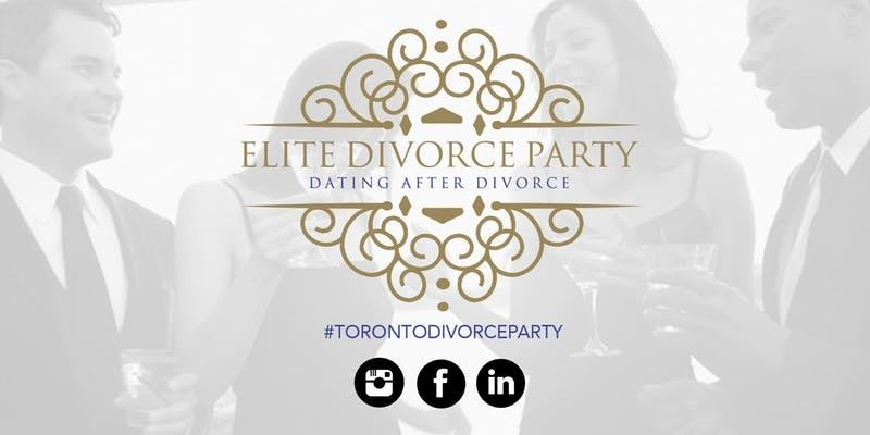 Toronto's Elite Divorce Party