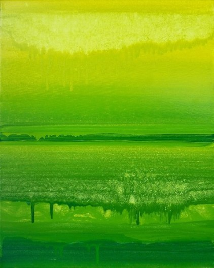 TRANQUIL CLARITY 16X20 2011