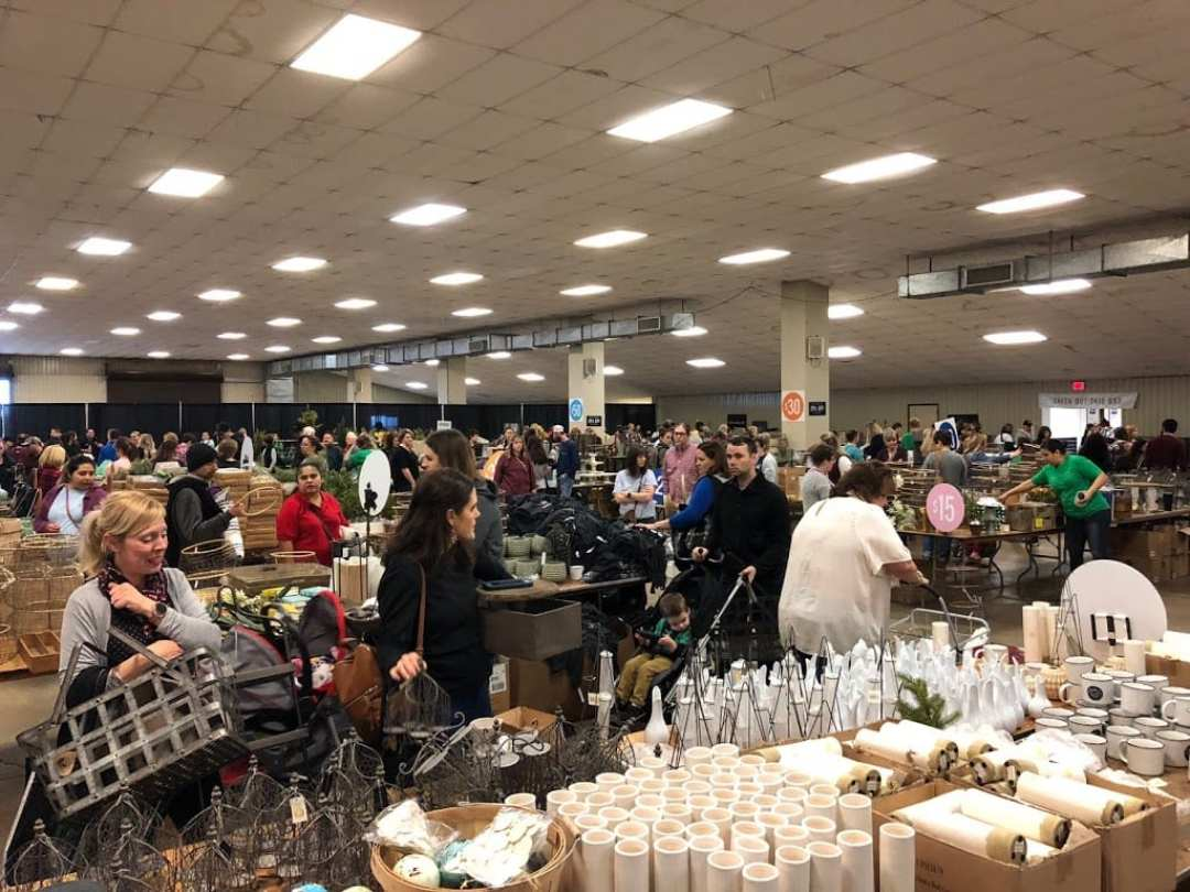 Magnolia warehouse sale waco texas