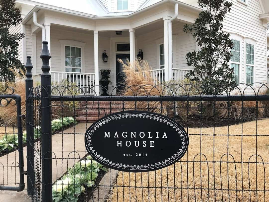 Magnolia Bed and Breakfast