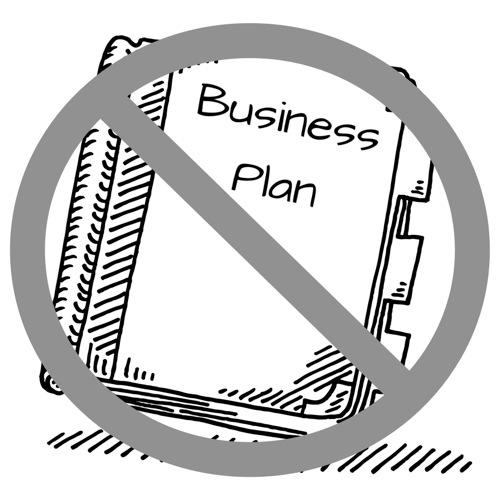 Not a business plan document