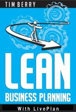 Lean Plan with LivePlan